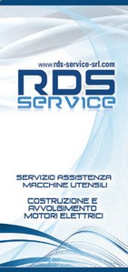 rds service brochure